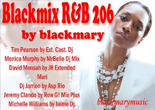 blackmix R&B 206 - [by blackmary]25102012