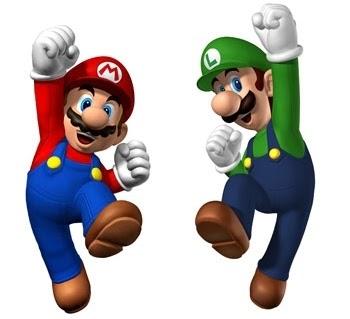 Super Mario Bros. - Wikipedia