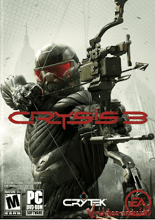 Crysis 3 Internl Reloaded Full game