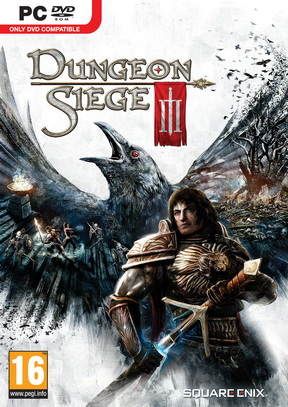 Dungeon Siege 1 Free Full Version