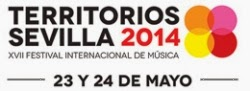 Territorios Festival 2014 de Sevilla en mayo