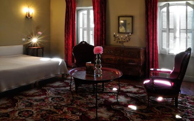 charme hotel Arlés