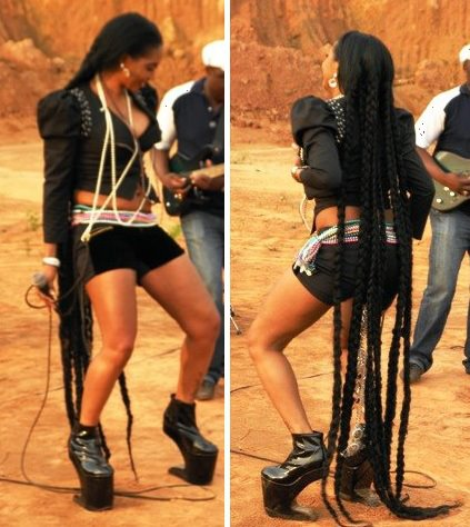dulce camer lady ponce sets trends