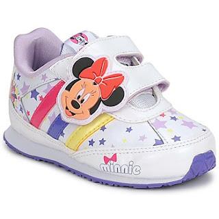 adidas scarpe minnie bambina