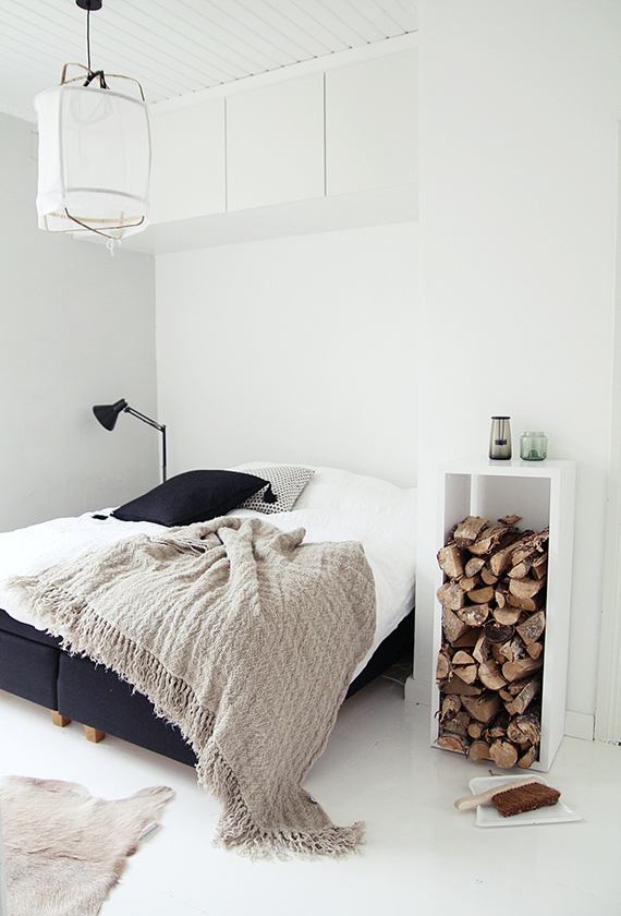 MOOD 48_14 | waking up in this bedroom by Maiju Saw