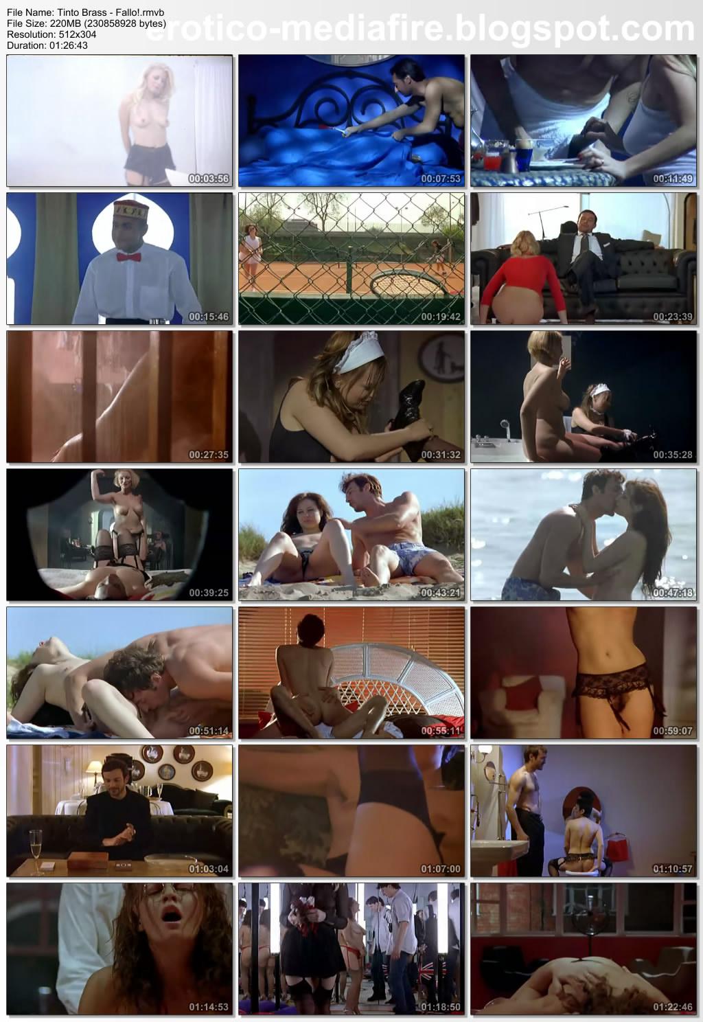 Эротические филми тинто бросса 26 фотография