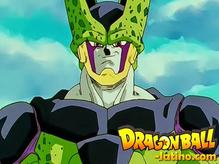 Dragon Ball Z capitulo 163