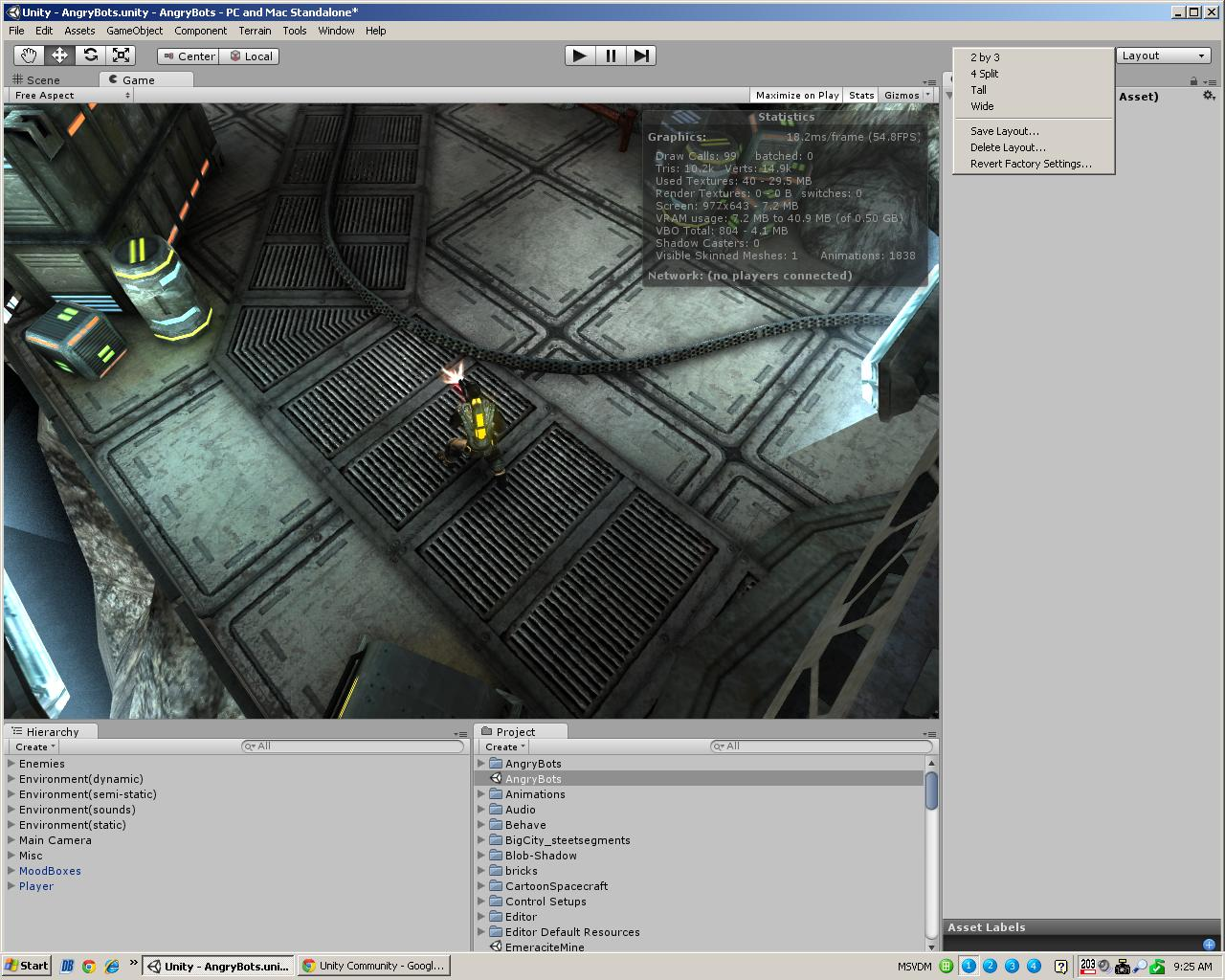 how to create your own video game engine