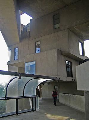 küp evler modern mimari