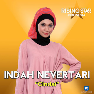 Indah Nevertari - Cindai (Rising Star Indonesia) on iTunes