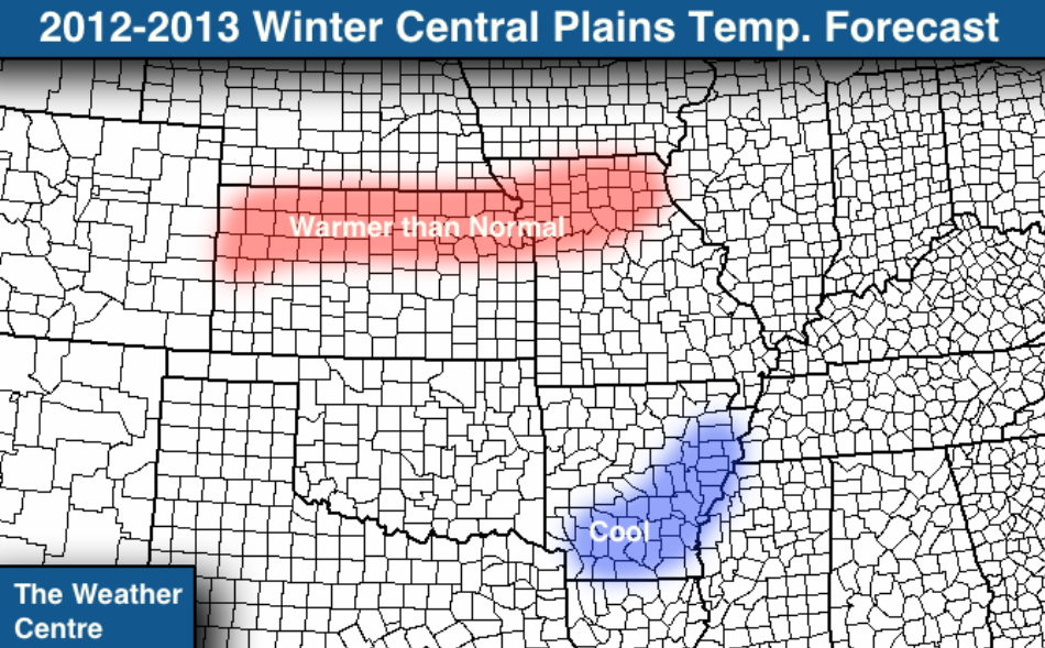 ... Cold, Stormy Weather and Extended Forecast Discussion (Part 2