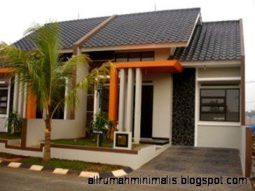 Cari Gambar Rumah Minimalis  Design Rumah Minimalis