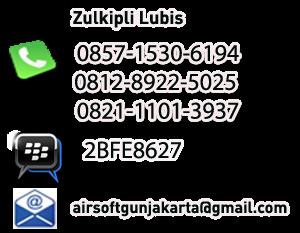 Jual Airsoft dan Airgun jakarta pusatairsoftgun.com