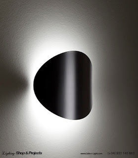 Lune lamp by Estiluz