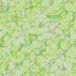 green background pattern of camouflage