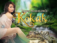 Kokak January 31 2012 Episode Replay