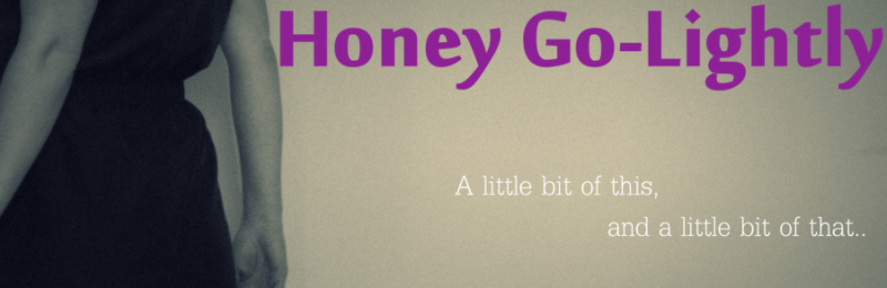Honey Go-Lightly