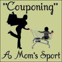 Couponing, A Mom&#39;s Sport