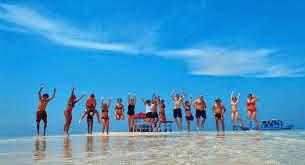 Paket Wisata Pulau Tidung  | Pulau Seribu