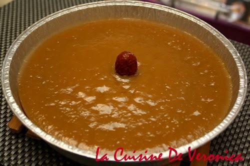 La Cuisine De Veronica,V女廚房,賀年糕點,年糕,糖蜜年糕,傳統年糕