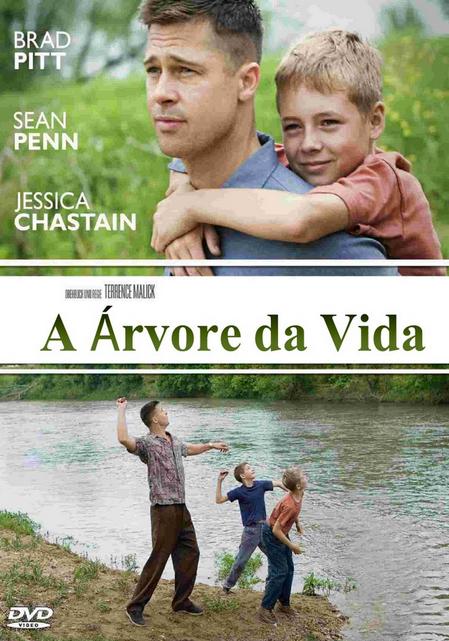 Filme A Árvore Da Vida Dublado AVI BDRip