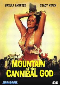 The Mountain of the Cannibal God (1978) Telugu Movie