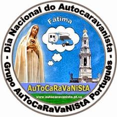 Dia Nacional do Autocaravanista-Fátima