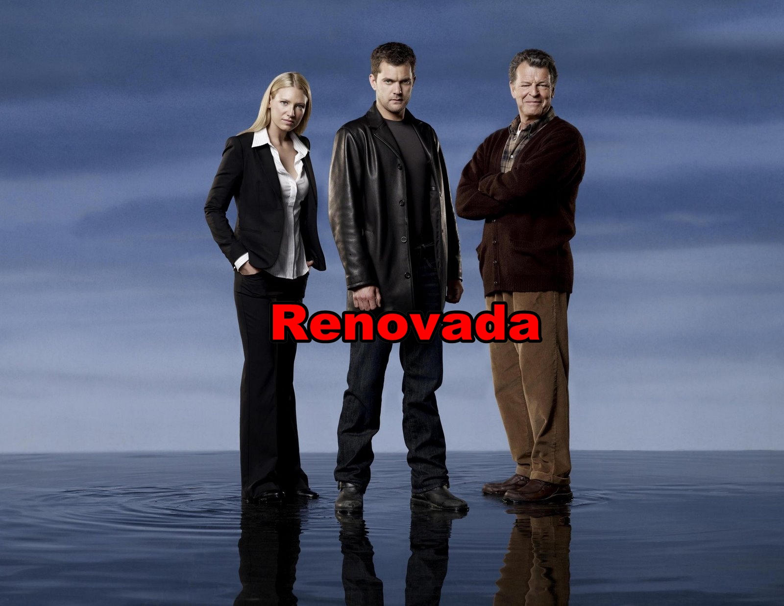 Truthkills: Review: Fringe 3x18 Bloodline