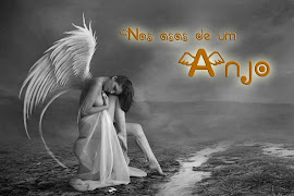 Nas asas de um anjo