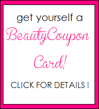 BeautyCouponCard