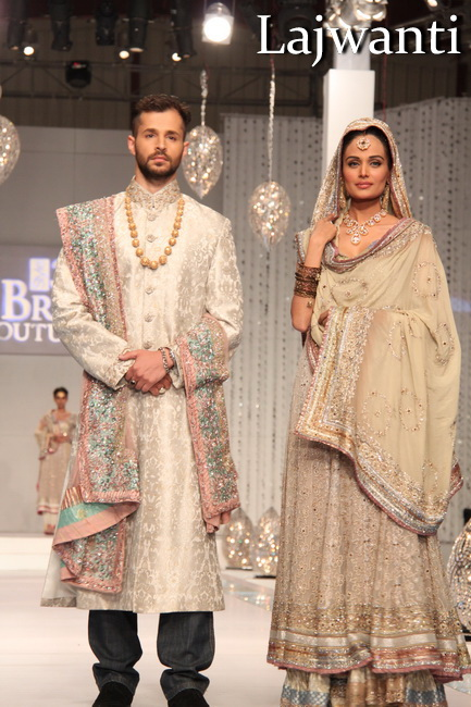 360 Bridal Couture Week Fashion Style Beautiful Photos