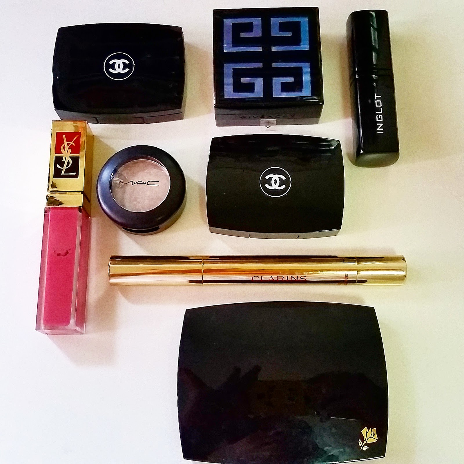 Beauty, Benefit, Chanel, Dior, Food, haul, Instagram, Lancome, Lifestyle, MAC, Makeup, Topshop, Yankee Candle, YSL,