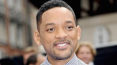 Will Smith a refusé un rôle dans Django Unchained
