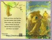 Indicações de Livros Infantis