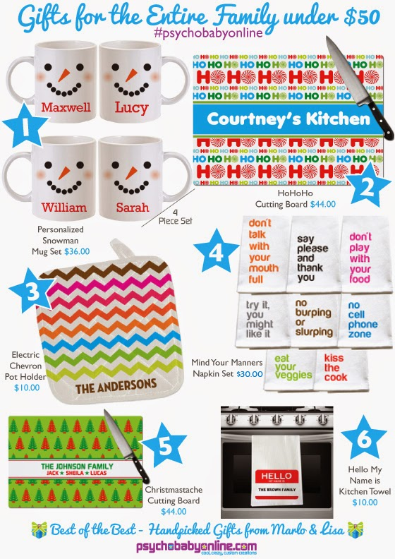 http://www.psychobabyonline.com/personalized-home-gifts/