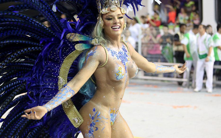 Postado Em Carnaval Flagras