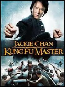 Jackie Chan: Maestro en Kung Fu (Looking for Jackie) (2009)