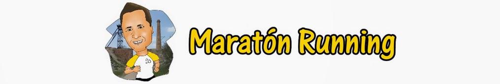 Maratón Running