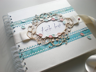 Knihy hostí / Wedding books