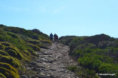 прогулки в Португалии