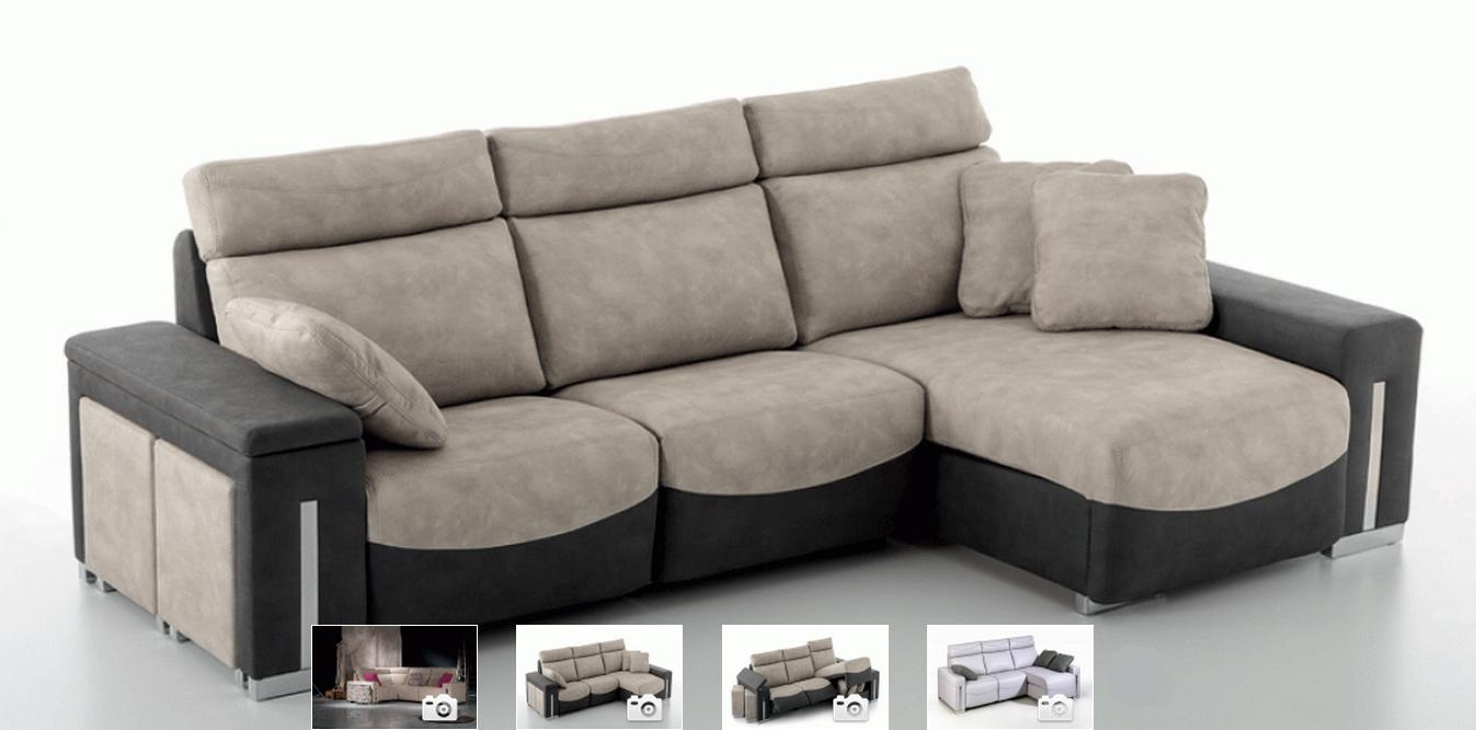 Tu tienda ahorro sof modelo axion de tapizados mayor for Tapizados sofas precios