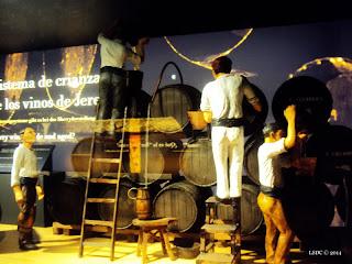 Misterio del Jerez