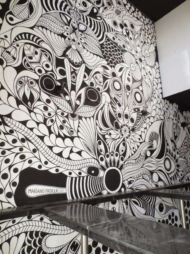 Dacon-Design-interiors-Zentangle-Mariano-Padilla