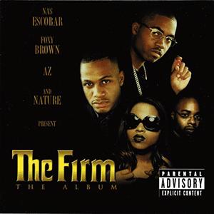 Lanzado en 1997 forma parte de un álbum lanzado por una agrupación formada por Nas, Foxy Brown, Az y Nature.