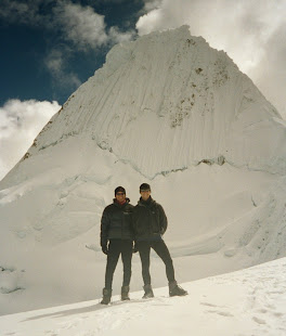 Alpamayo 2004