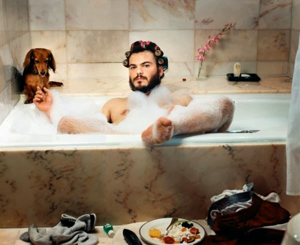 Cute Photography by Martin Schoeller