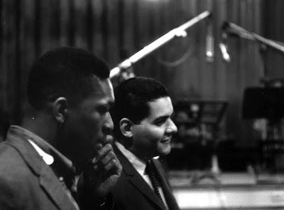 Jazz Of Thufeil - John Coltrane George Russel.jpg