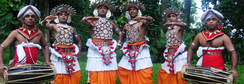 cultural guidelines of sri lanka The effects of tourism on culture in sri lanka it is in the culture of the tourism industry to work according to a set scheme of things - such as.