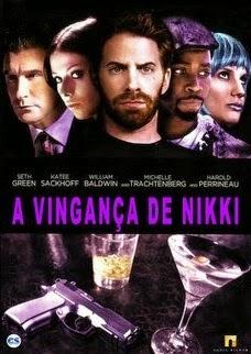 A Vingança de Nikki – Dublado (2013)
