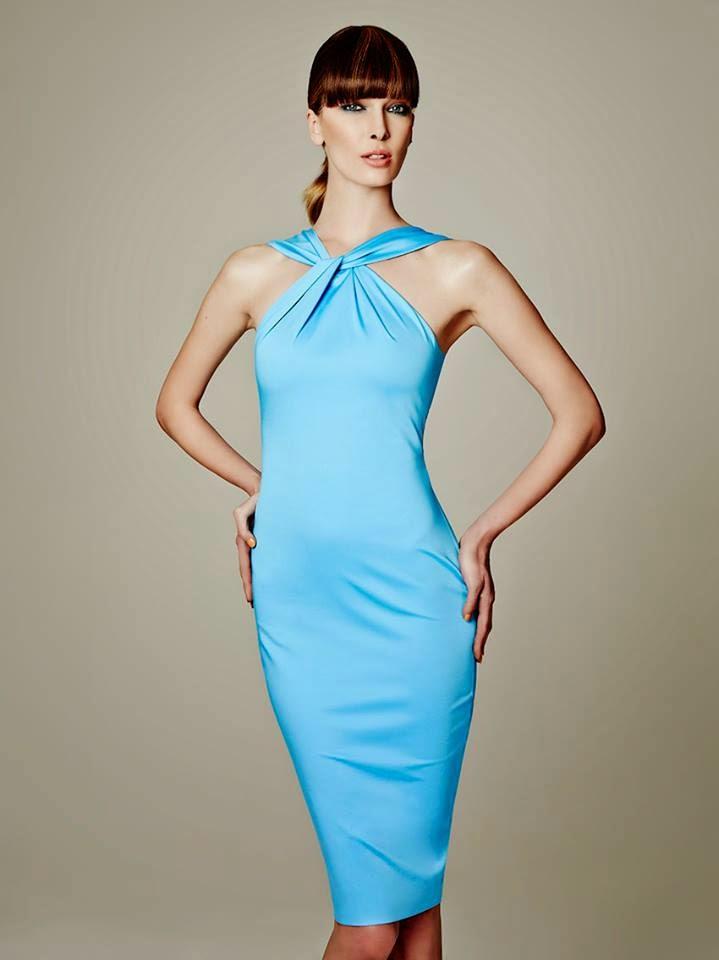 Ελαφρυ coctail φορεμα για ολες τις ωρες !